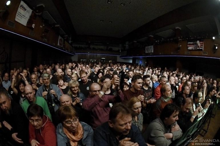 Fans, Uriah Heep, Havlíčkův Brod 2020