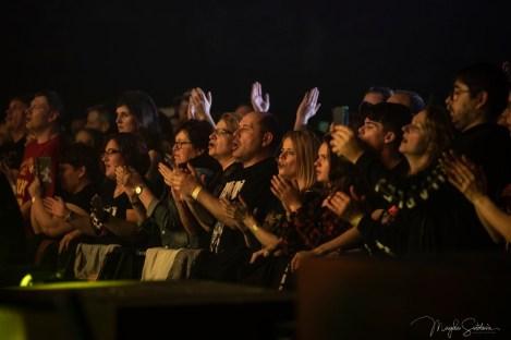 Fans Harlej, Pardubice 2020
