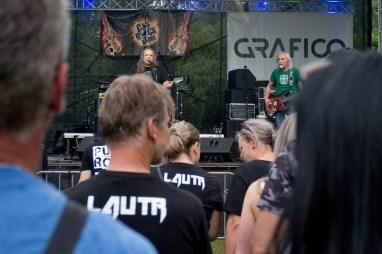 Opavský Bezva fest - Lautr