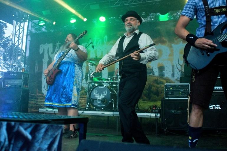 Opavský Bezva fest - Trautenberk