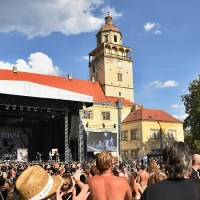Festival Rock Castle bude: Jediný náš letošní velký festival s mezinárodním obsazením