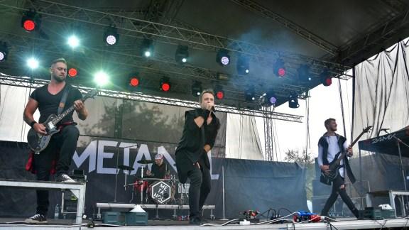 Metanol / foto: Veronika Špundová