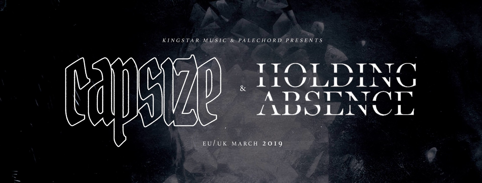 Capsize And Holding Absence Cancel Upcoming Europe Tour Amidst Allegations Of Sexual Misconduct