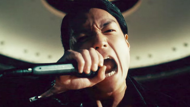 Crystal Lake Have Released A New Video For 'devilcry'