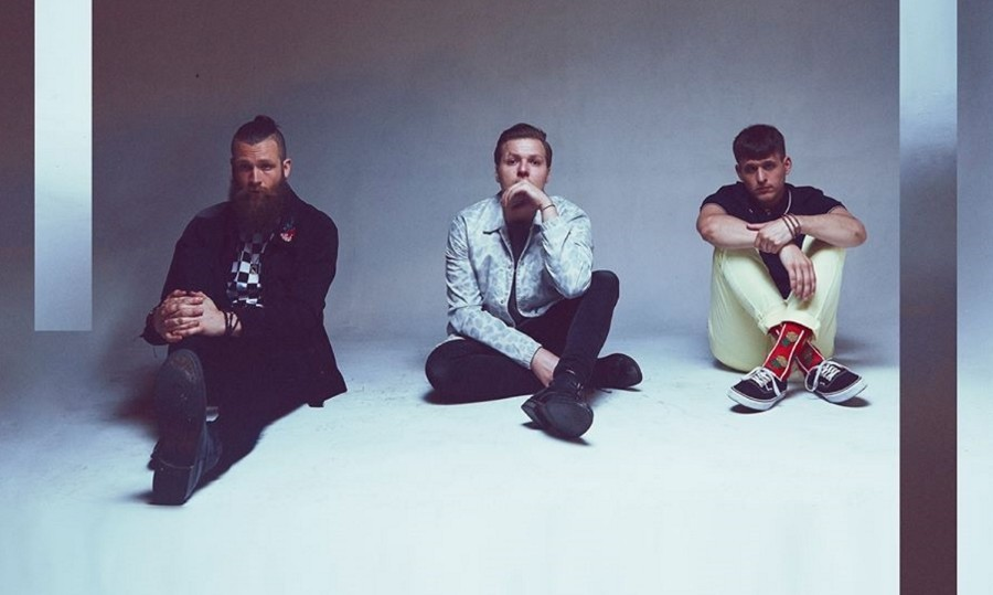 Hear Three New Too Close To Touch Songs