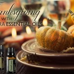 Chef Bob's Thanksgiving with Essential Oils