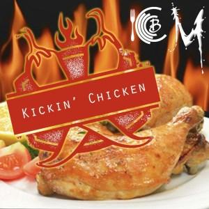 Uncle Matty's Sauces Meet CB's Kickin' Chicken