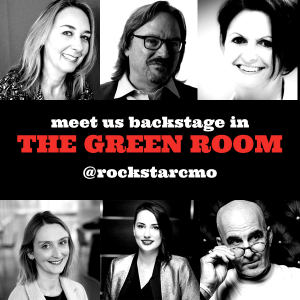 The Green Room: With All the Fakery, How Do You Keep it Real?