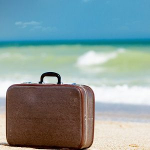 The Green Room: Marketing a Desert Island – What Would You Take?