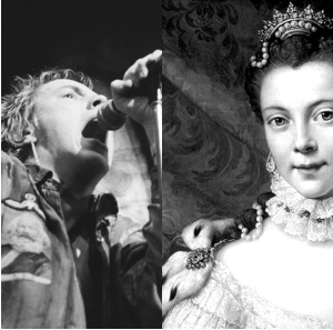 Wedgewood vs Sex Pistols – what is influence anyway?