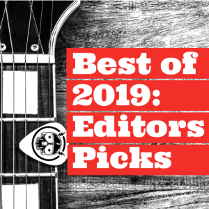 Best of 2019: Editors picks