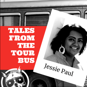 Tales from the Tour Bus: Jessie Paul, CEO Paul Writer