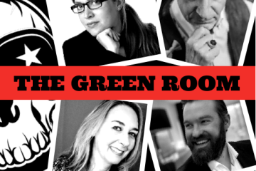 The Green Room: Rent or Build?