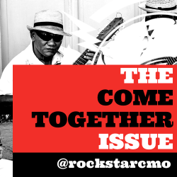 The Come Together Issue
