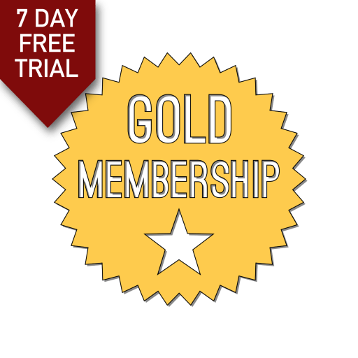 Gold Membership Fantasy Football