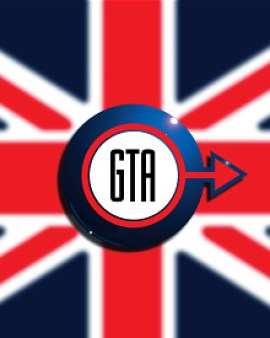 Jaquette GTA