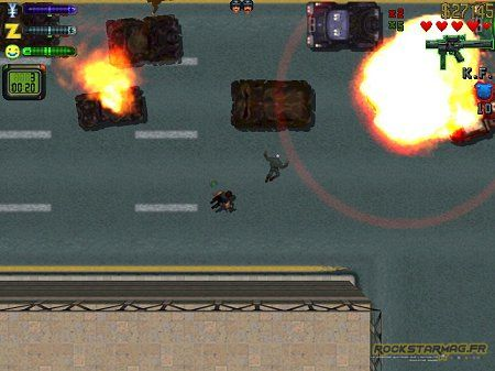 Image GTA 2