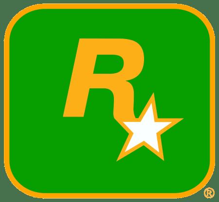 Logo Rockstar India