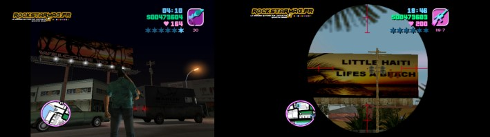 Easter Eggs GTA Vice City 15