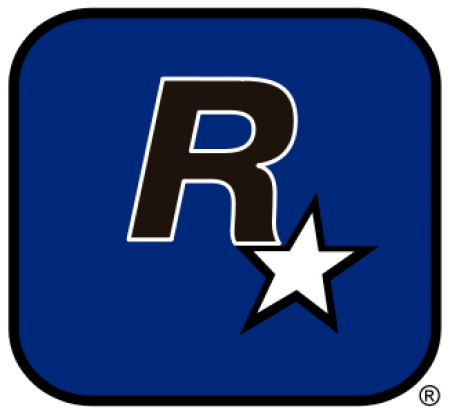 Logo Rockstar North