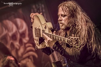 Beasto Blanco on The monsters Of Rock Cruise 2018