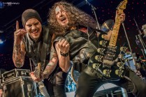Queensryche on The Monsters Of Rock Cruise 2018