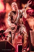 Slayer @ Budweiser Stage in Toronto
