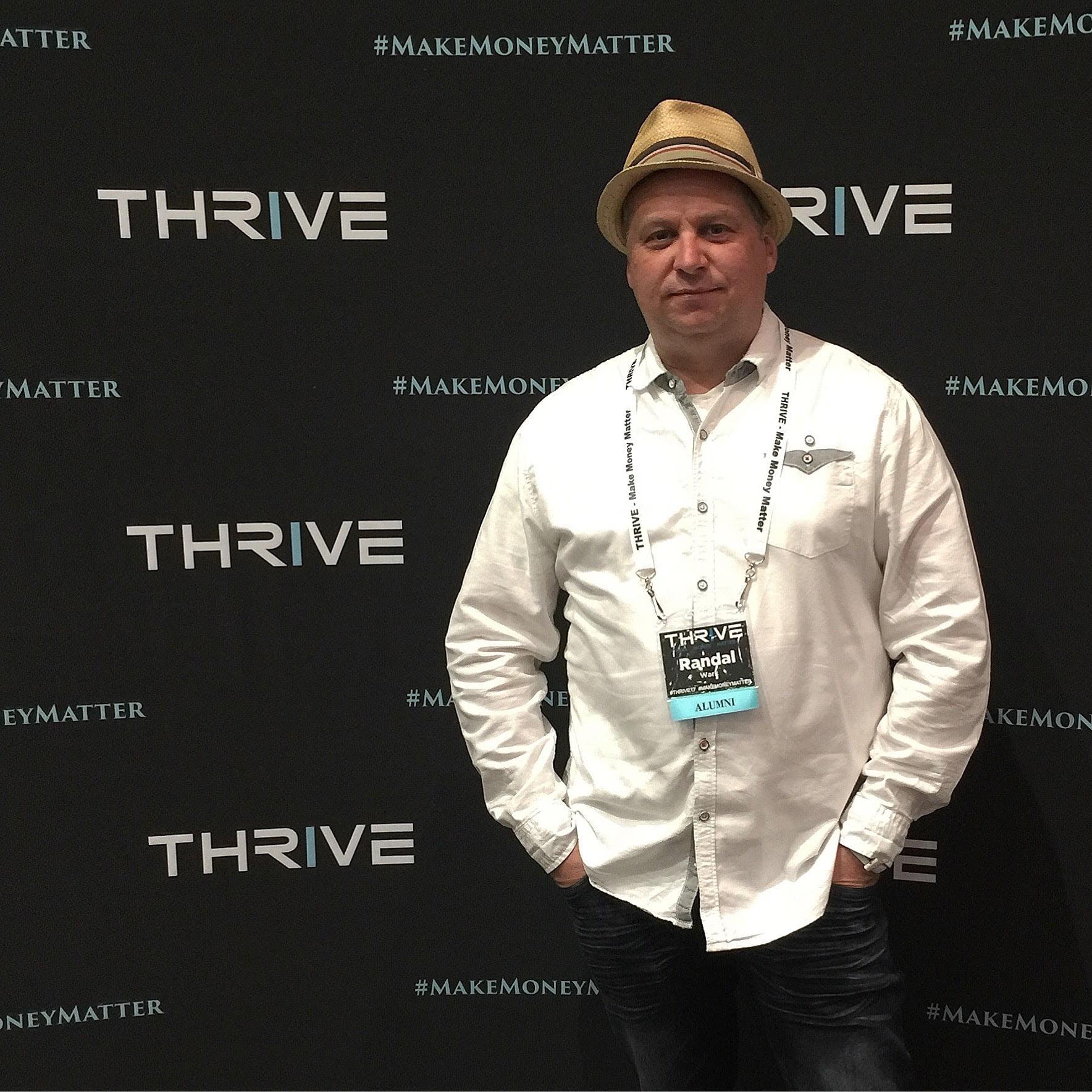 Thrive Las Vegas
