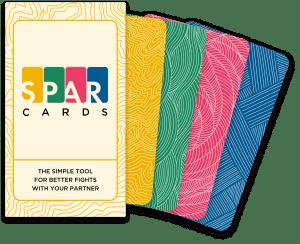 Spar Cards