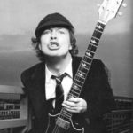Profile picture of Angus Young