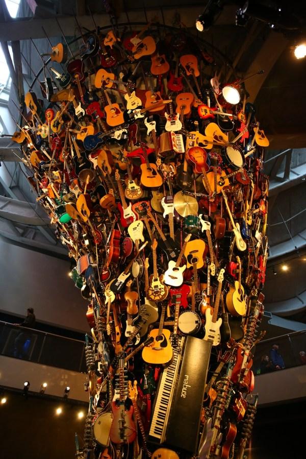 Emp Museum Journal Part 2 Of Music Nirvana