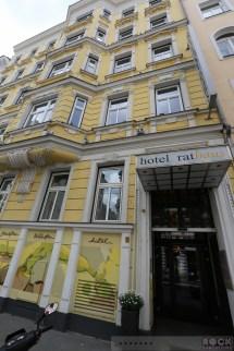 Hotel Resort Rathaus Wein & Design Vienna