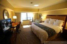 San Diego Marriott Marquis Rooms