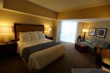 Hotel Resort San Diego Marriott Marquis & Marina