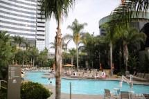 San Diego Marriott Marquis Pool