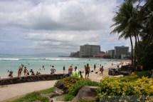 Queen Kapiolani Hotel Waikiki Hawaii