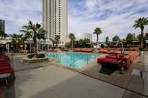 Hotel Resort Palms Casino Las Vegas