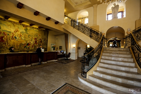 Hotel/Resort Review: Ayres Hotel Manhattan Beach / Hawthorne – Hawthorne. California