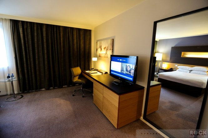 Hilton London Tower Bridge England Uk Hotel Review