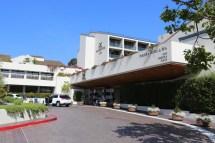 Portola Hotel Monterey California