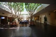 Monterey Portola Hotel and Spa