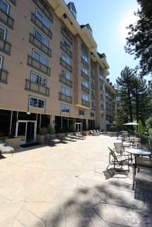 South Lake Tahoe Resort Hotel