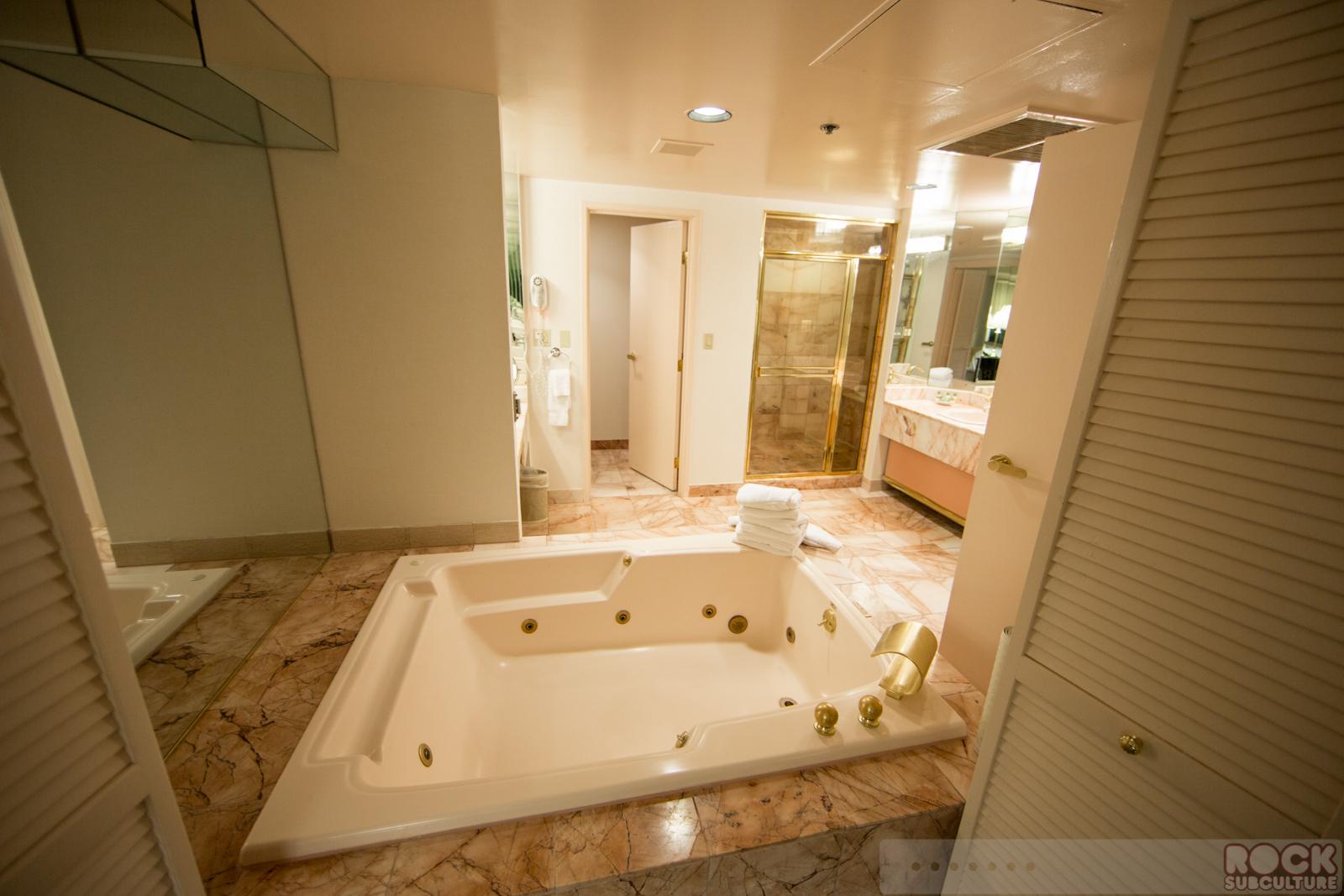 HotelResort Review MontBleu Resort Casino  Spa