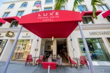 Hotel Resort Luxe Rodeo Drive Beverly