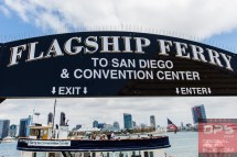 San Diego Comic- 2015 Travel Hotel Resort Ferry