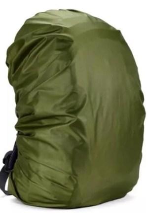 Cubre mochilas