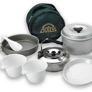Marmitas y platos