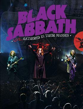 Black Sabbath - Gathered In Their Masses