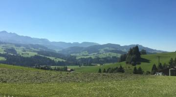 Alpstein Appenzellerland