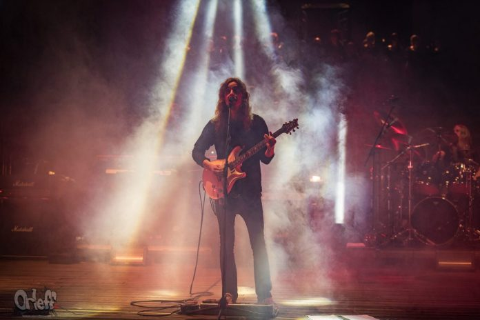 2015.09.18 Opeth, Sounds of The Ages 2